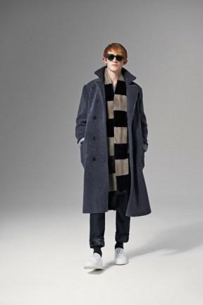 Marc Jacobs; floor lenght