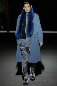Dries van Noten: fur