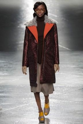 Fashion Tale F/W 2014: Razzle Dazzle