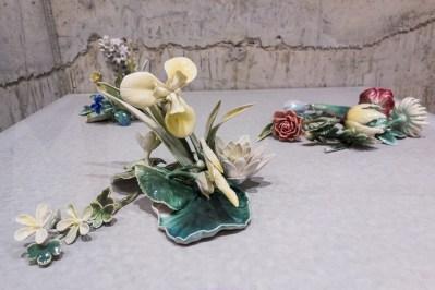 Flower Arrangement by Marrianne Nielsen