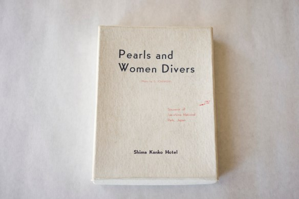 Pearls and Women Divers