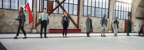 HK Utrecht Graduation Fashion Show 2014