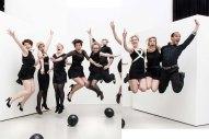 ArtEz Institute of the arts graduation groups 2014; Music Theatre. (photography /montage by JW Kaldenbach & Mimi Berlin)