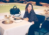Sofia Coppola for Louis Vuitton (photographer unknown)