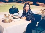 Sofia Coppola for Louis Vuitton (photographer unknown)