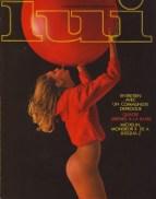 Lui magazine 1975