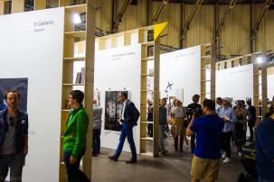 Unseen Photo Fair Amsterdam 2014