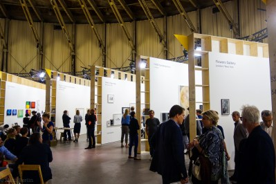 Unseen Photo Fair Amsterdam 2014