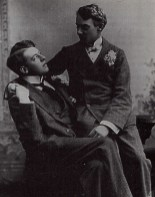 Gay Love in the Victorian Age