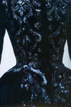 Christobal Balenciaga Embroidery and Embellishment