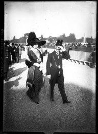 1910 Image: Agence Rol/Gallica via Europeana