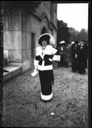 1911 Image: Agence Rol/Gallica via Europeana