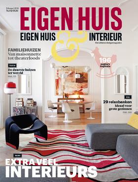 EH&I Magazine, February 2015