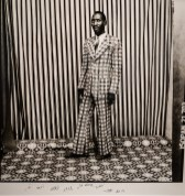 Portraits by Malick Sidibé