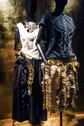 Inspiration Gold, Dries van Noten
