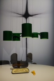 The Statistocrat lamp By Atelier Van Lieshout for Moooi