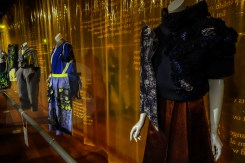 On Exhibit in Enkhuizen: Fashion and the Sea