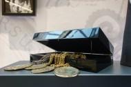 Jewelry designed for the Dutch feature film: Michiel de Ruijter