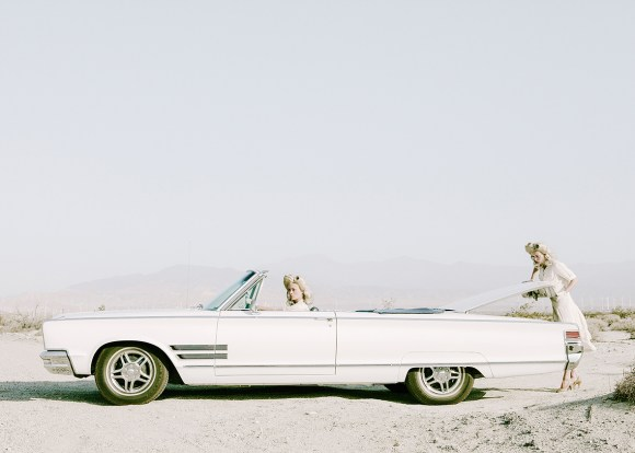 The Trunk by Anja Niemi