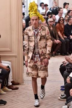 The Hunt in fashion and Interior design