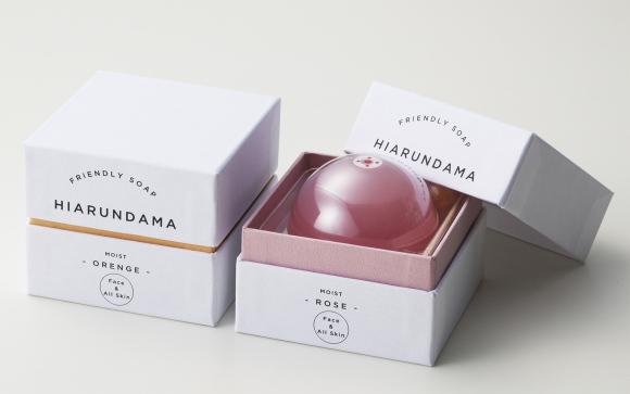 Hiruan-dama Soap Balls