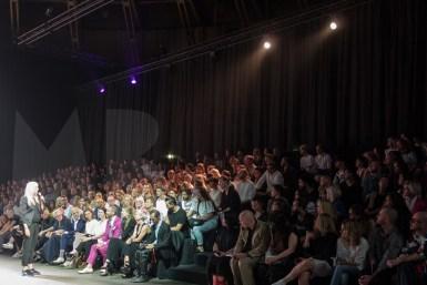 Award Fashion Show Lichting 2015