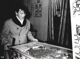 Gene Vincent 1963