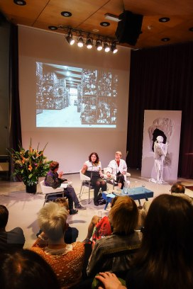 Fashion Talks with Andrea van Pol