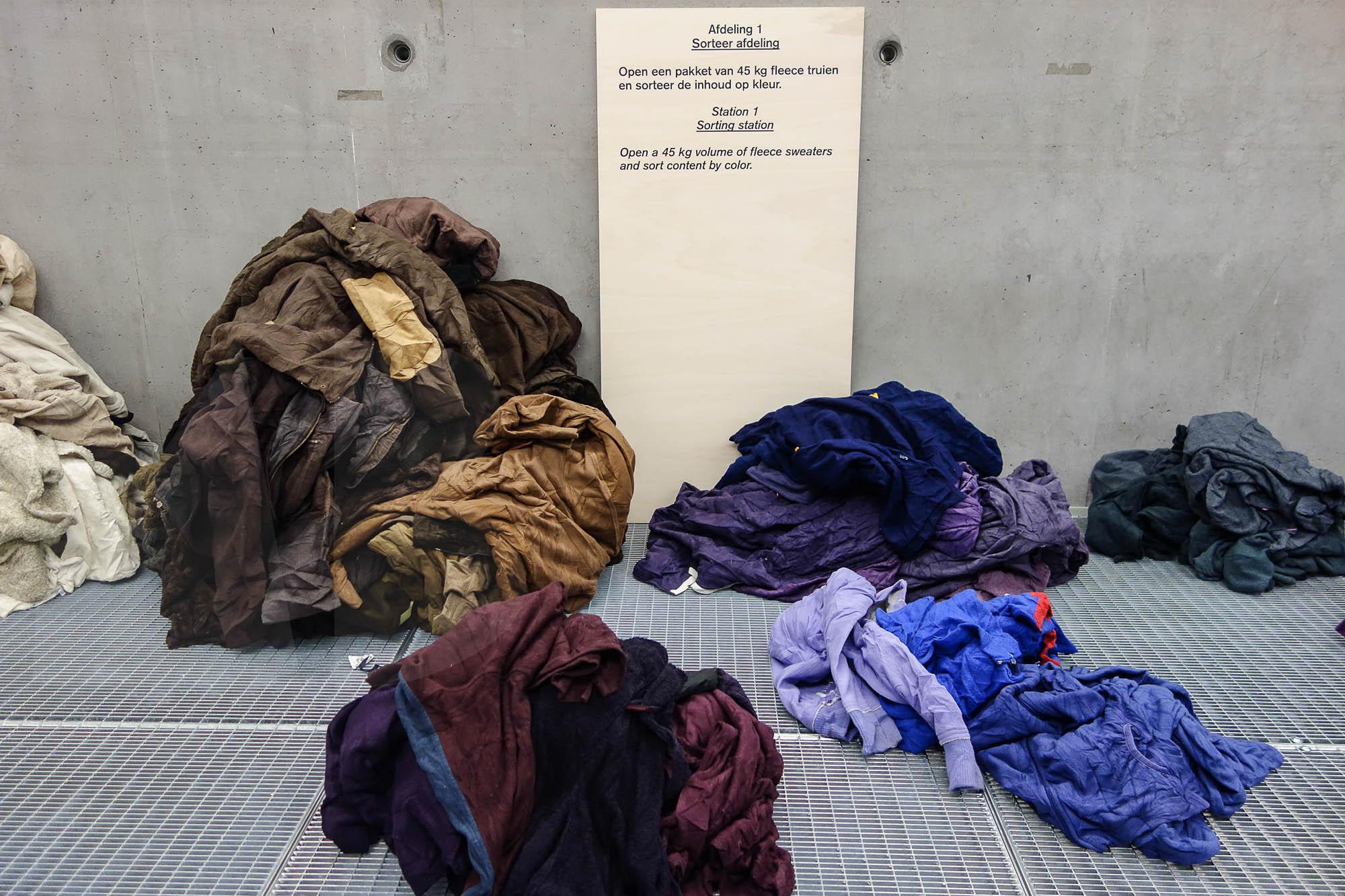 Fashion Data by Conny Groenewegen