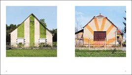 Hungarian Cubes by Katharina Roters