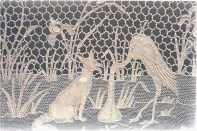 antique-lace-animals-detail-lace