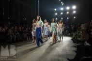 Day 3 MBFWA Debutantes at Fashion Lab