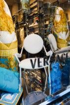 Versace / Via Monte Napoleone