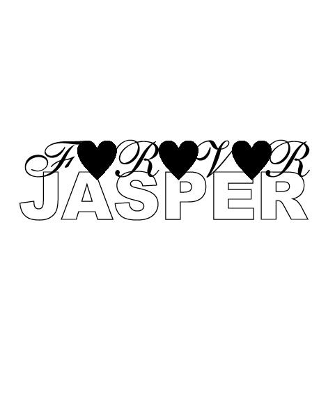 FOREVER JASPER-01