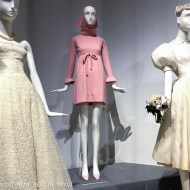 bridesdress from the sixties