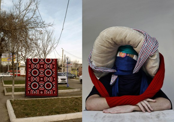 Mimi Berlin's Fashion Report January 2017: Faces