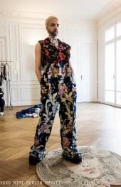 Klaudia Stavreva. Fashion design master of ArtEZ University of the Arts Arnhem