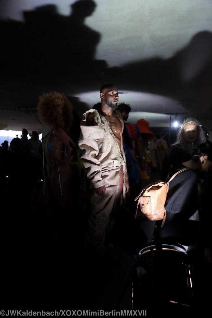 Gerrit Rietveld Academie The Fashion Show 2017