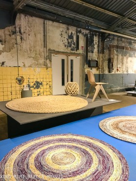 Dutch Design Week 2017 More at the VDMA Garage