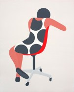 Dots in Graphic Design by Geoff McFetridge