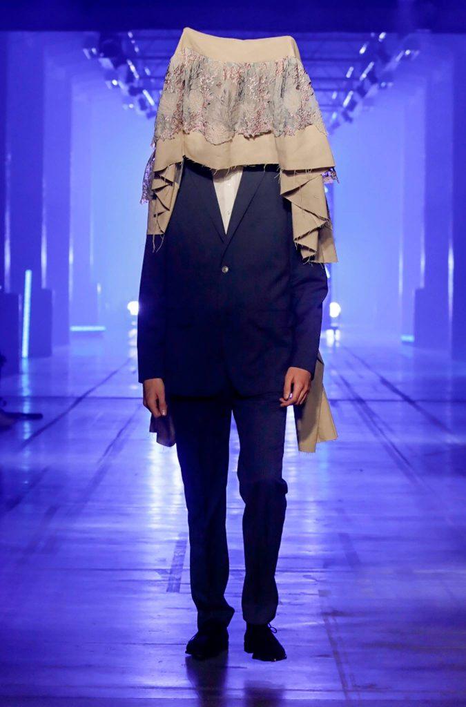 image via ArtEZ Arnhem Fashion Design  photo: JW Kaldenbach