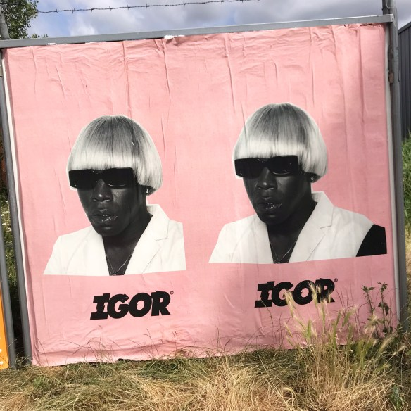 Igor by Tyler the Creator