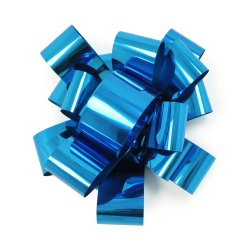 Larger than Life Shiny Gift Box Bows