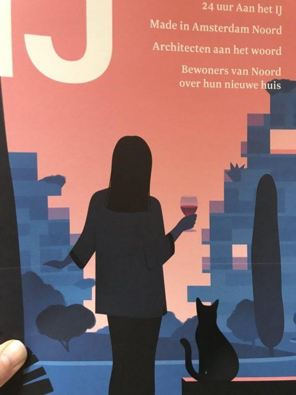 IJmagazine no 2 Cover