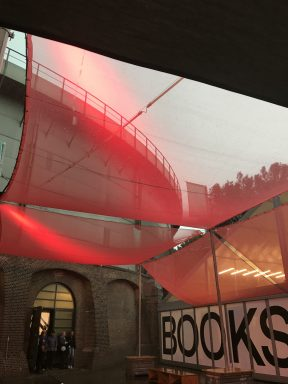 Books at Unseen Amsterdam