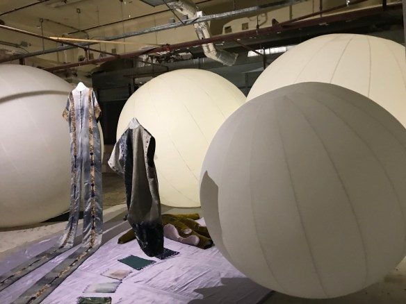 Fashion Design at Dutch Design Week 2018 Modebelofte presents Shape Shifters