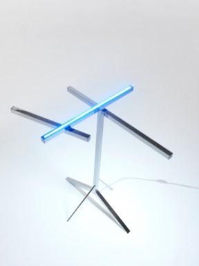 designed by Nanda Vigo