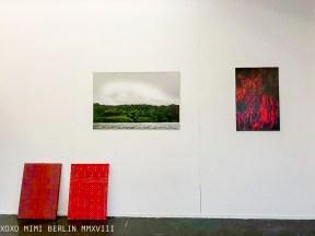 Ehee Haheri Molo Oekoe || Djangan Lupa Maluku || Vergeet de Molukken niet by Orthya Manuputty