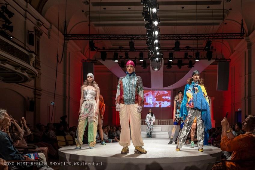 Arnhem fashion masters