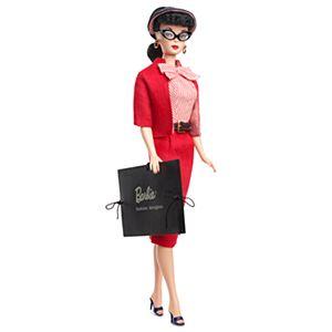 Happy Birthday Dear Barbie Doll